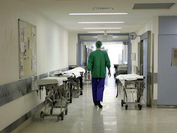 приснилась больница