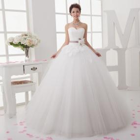 приснилось свадебное платье