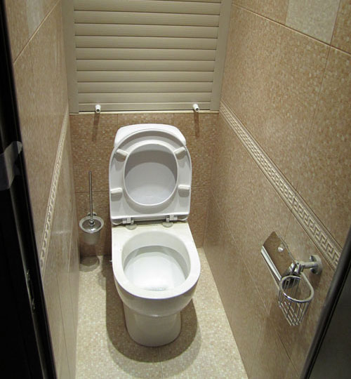 Приснился туалет во сне по соннику