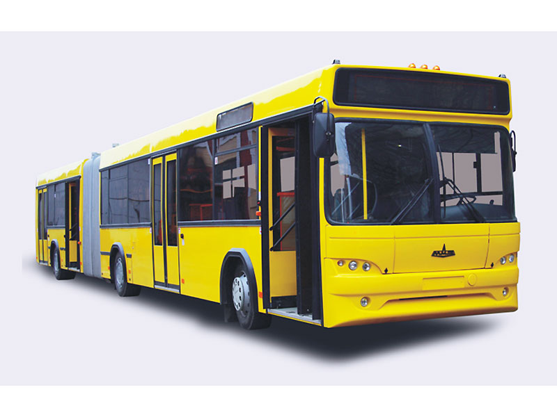 Автобус приснился