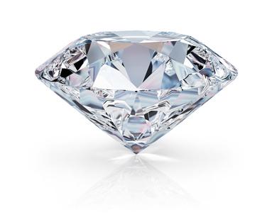 Приснился алмаз
