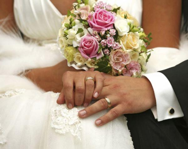 Приснилось замуж выходить