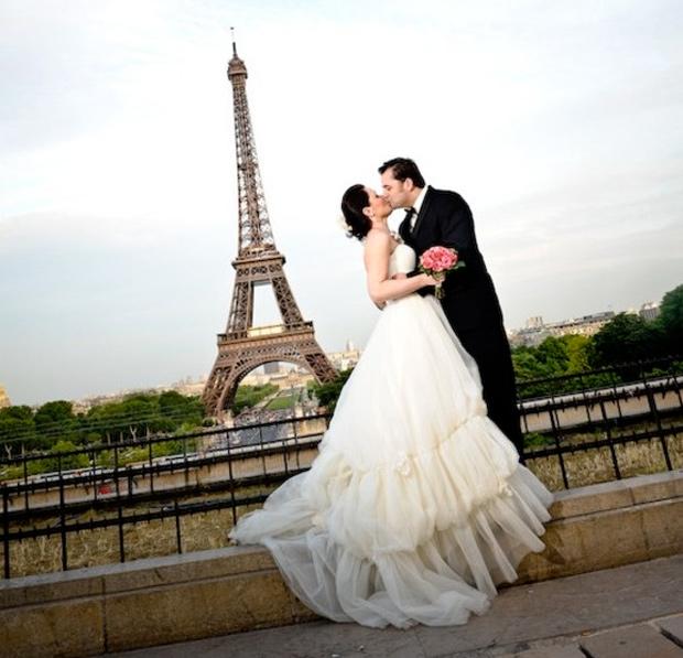 Свадьба приснилась