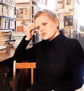 Наташа Бекетова