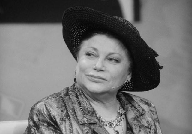 ЗЛОвещие сны Людмилы Рюминой: сон перед смертью Талькова, трупы в гробах и Высоцкий