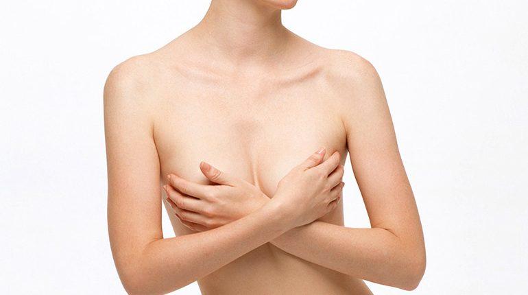 Комплекс маленькой груди