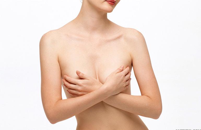 Маленькая грудь – сплошные плюсы и никаких комплексов