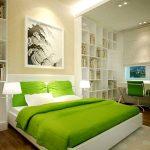 Дизайн спальни по феншуй фото 8