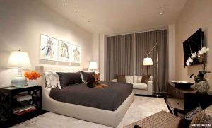 Дизайн спальни по феншуй 2