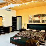 Дизайн спальни по феншуй фото 4