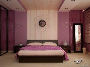 Дизайн спальни по феншуй фото 5