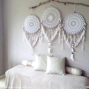 Дизайн спальни по феншуй фото 6
