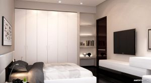 Дизайн спальни по феншуй фото 7