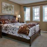 Дизайн спальни по феншуй фото 9