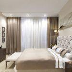 Дизайн спальни по феншуй фото 11