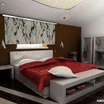 Дизайн спальни по феншуй фото 12