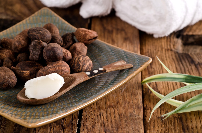 Твердые масла — в чем их преимущества и как ими можно заменить крема?