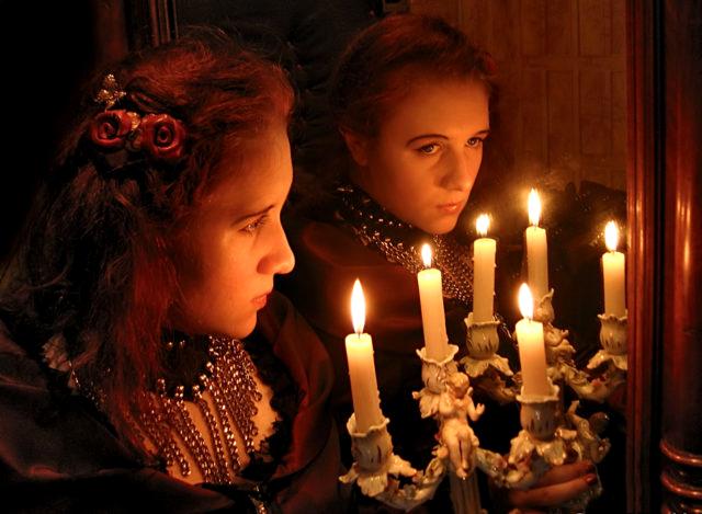 Сильный старославянский белый любовный заговор на полнолуние