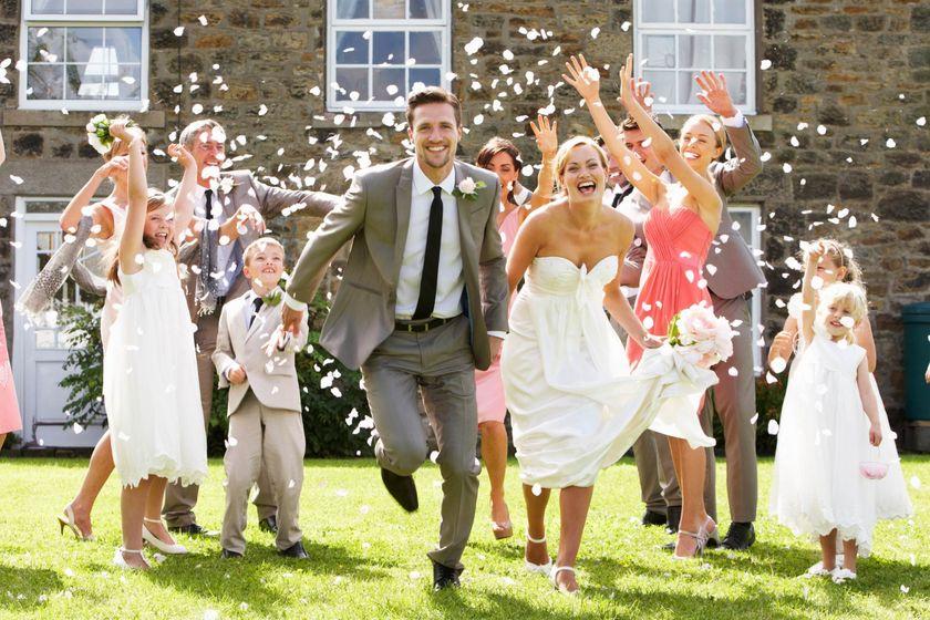Подготовка к свадьбе: сказочное время или «7 кругов ада»?