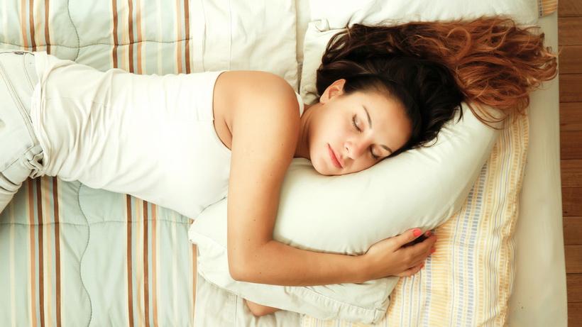 Шесть простых шагов к здоровому сну. Как заснуть быстро и легко?