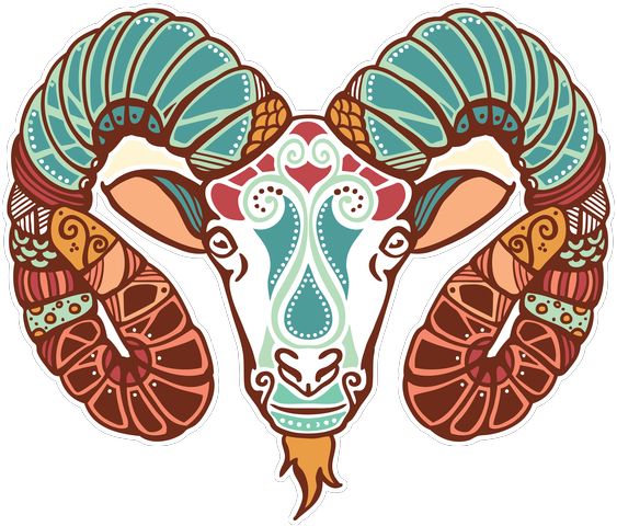 Знак зодиака овен общая характеристика