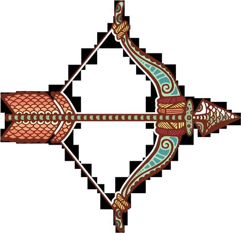 Знак зодиака Стрелец, характеристика знака стрелец женщина и стрелец мужчина