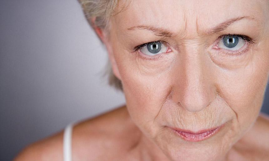 Как быстро убрать морщины в домашних условиях на лице: носогубные, на лбу, вокруг глаз, над верхней губой, вокруг губ, переносица