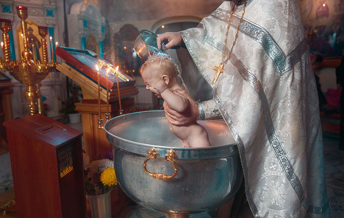Обряд крещения ребенка в православии: что нужно взять, правила, рекомендации