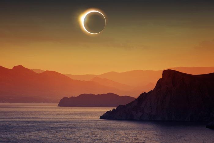 3 больших затмения 2018 года и их влияние на нашу жизнь