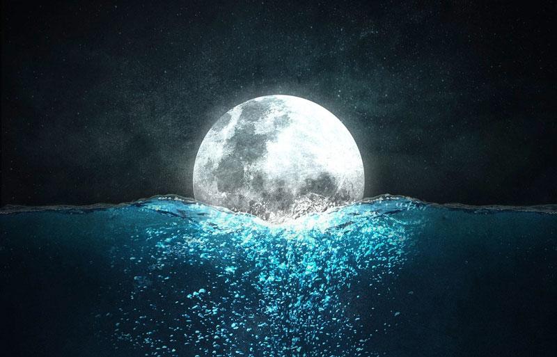 Что значит Лилит (Черная Луна) в знаке Водолея? Отвечает астролог