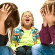 Что делать, если взрослый ребенок закатывает истерики. Советы психолога, видео от Комаровского