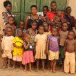 39-летняя женщина из Уганды родила 44 ребенка