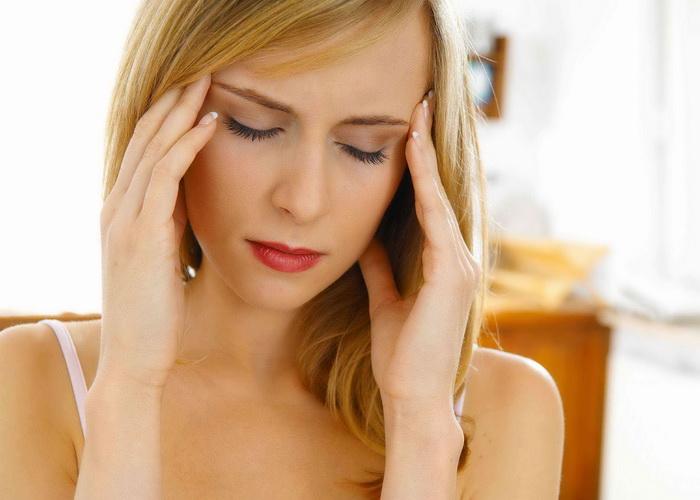 6 опасных симптомов, которые появляются у женщин больных раком