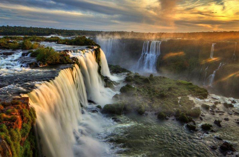 Аргентина — страна танго, удивительной природы и мяса на углях