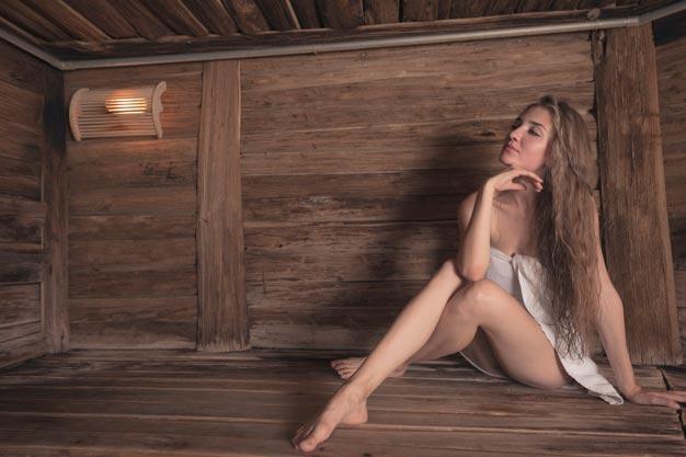 Правила посещения бани у славян и лунный календарь банных дней