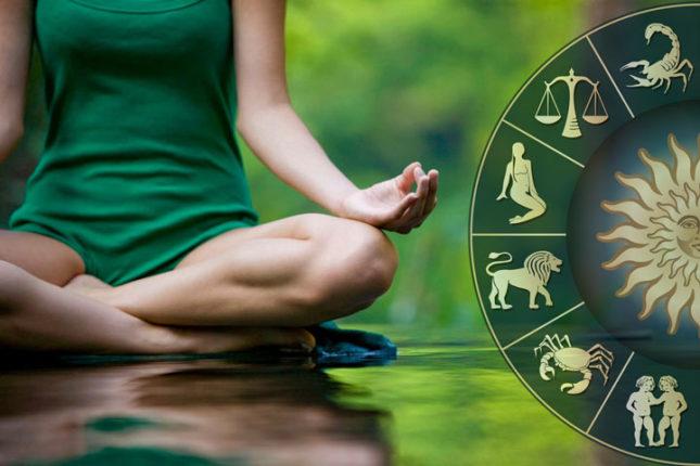 Здоровье по знаку зодиака