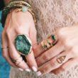 Камни привлекающие деньги