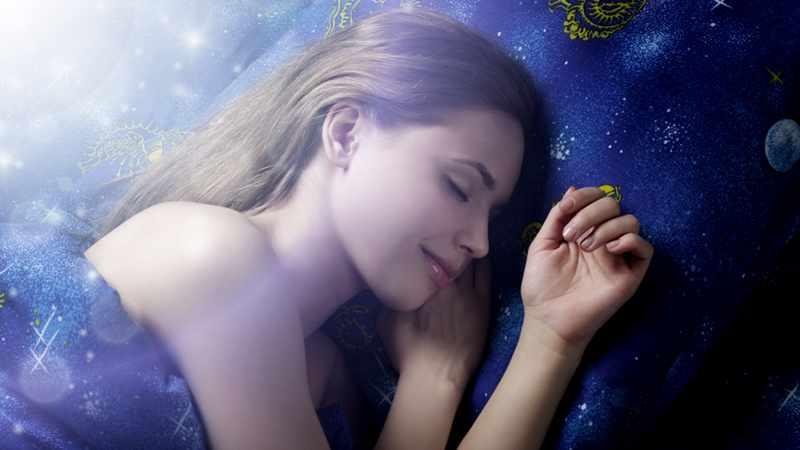 Узнать ответ во сне заговор